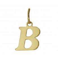 Literka B