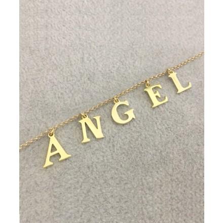 Naszyjnik Angel