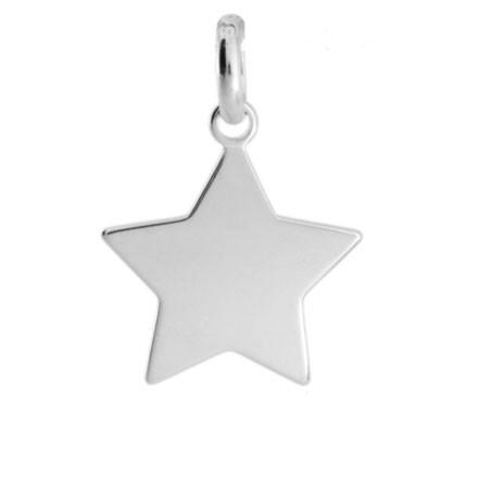Gwiazdka srebrna