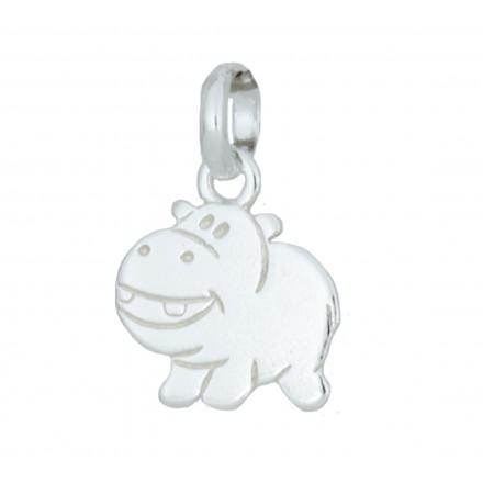 Hipopotam srebrny