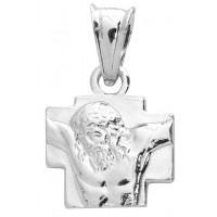 Medalik z wizerunkiem Jezusa