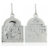 Medalik prawosławny